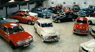 Volvo 140